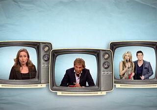 Animatie MAX TV wijzer