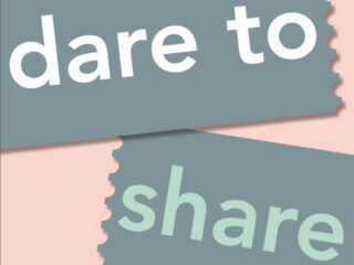 Dare to share seminar - Fontys Hogeschool Communicatie