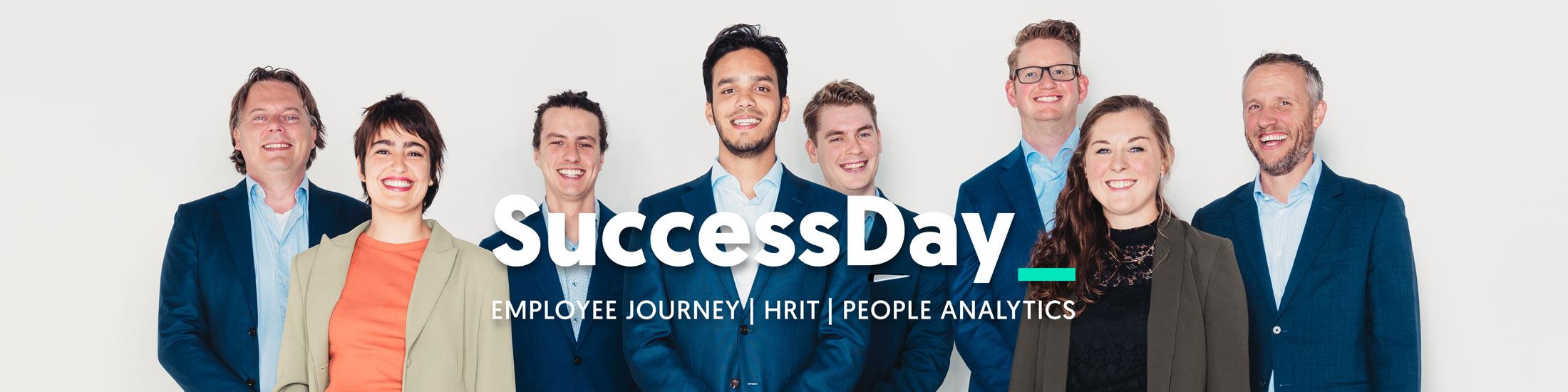 SuccessDay - corporate identity